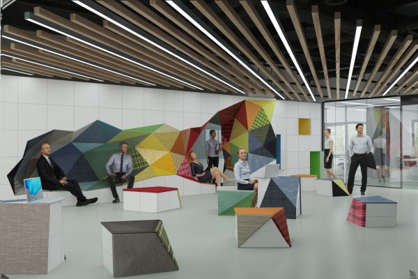 Panoramic 360° Enel Creative Space Competition