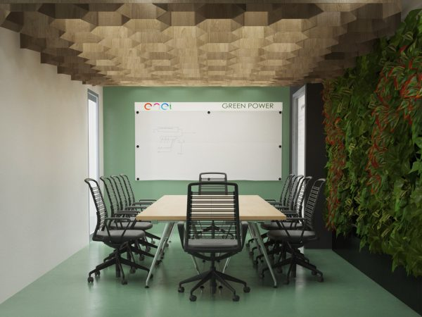 Enel Creative Space